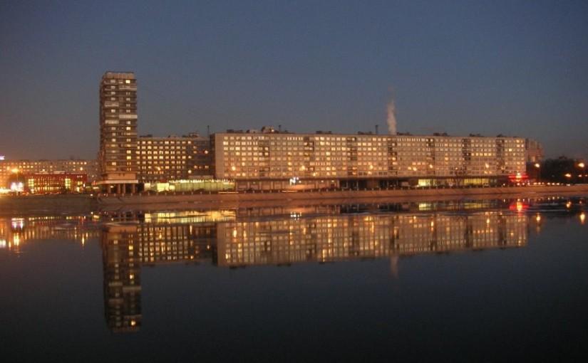 Правобережная часть Невского района: вызов электрика
